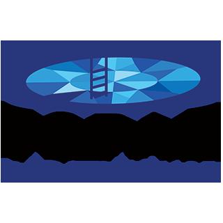 Topaz Pool Service Logo